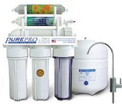 PurePro RO106M RO víztisztító visszasózóval