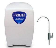 PurePro S800P RO víztisztító nyomásfokozóval