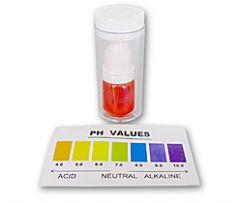 pH teszter